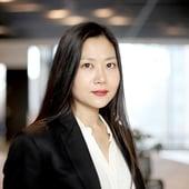 Hyemi Kim Senior javautvikler