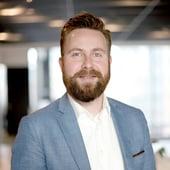 Einar Omdal COO