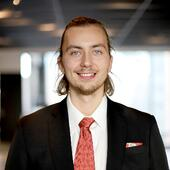 Nicklas Eltvik Senior .NET utvikler