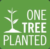 Logo One Tree Planted