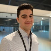 Mohamad Jalloul .NET utvikler