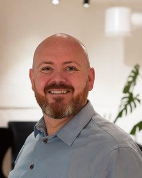 It-konsulent Ronny Dahl