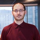 Stian Sætrang .NET uvikler